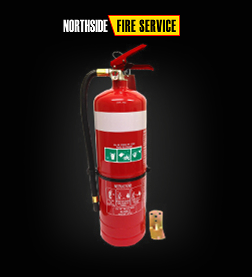Map 90 Fire Extinguisher.4 5kg Dry Chemical Powder Abe Extinguisher High Performance